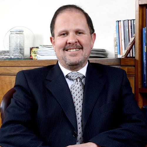 Guillermo Donoso
