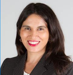 Magdalena Saldaña