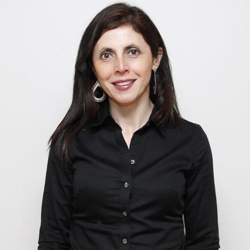 Ma. Elena Santibáñez