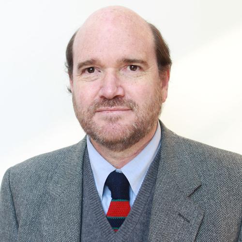 Patricio Dussaillant
