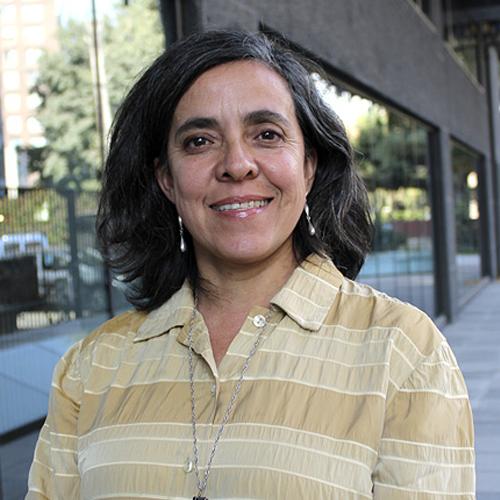 Sandra Cortés