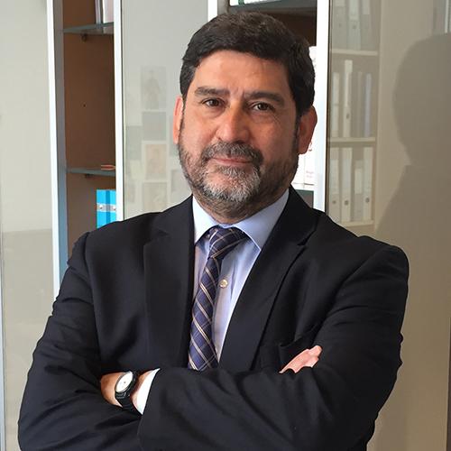 Fernando Berríos