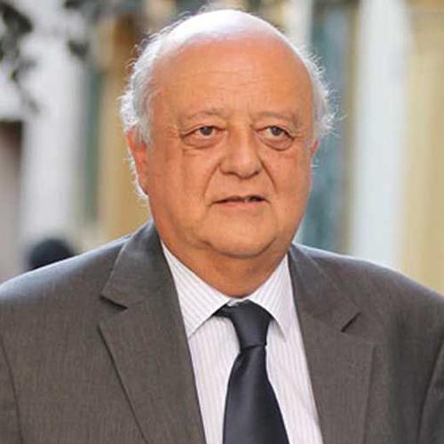 José Antonio Viera Gallo