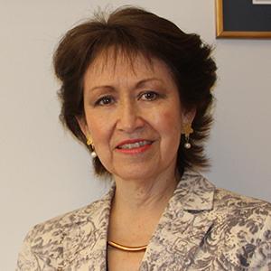 Marisol Peña Torres