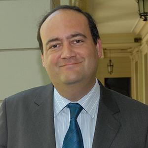 Patricio Zapata Larraín