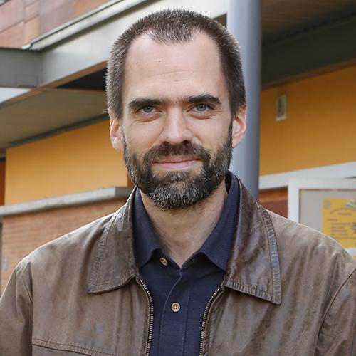 Andrés Biehl