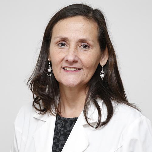 Paula Bedregal